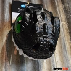 CASCO CRAZY SAFETY BLACK DRAGON en internet