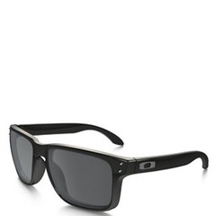 OAKLEY ANTEOJOS MODELO HOLBROOK POLISHED BLACK