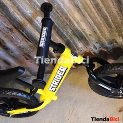 STRIDER SPORT YELLOW en internet