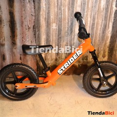 STRIDER SPORT ORANGE en internet
