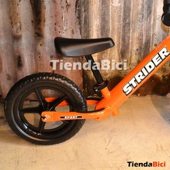 STRIDER SPORT ORANGE - TiendaBici Argentina