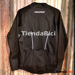VAIRO CAMPERA SHIELD UNISEX en internet