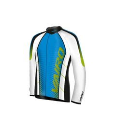 VAIRO CAMPERA COLORS LINE LIGHT BLUE