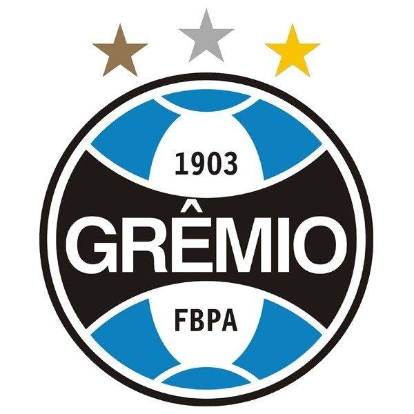 86544cea49 Adesivo Grêmio - comprar online