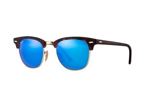 lentes ray ban clubmaster espejados