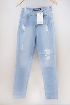Jeans MOM 52003 - bosque-ar