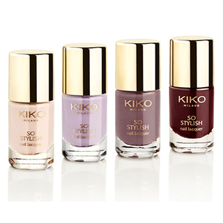 Kit Completo So Stylish - Kiko na internet