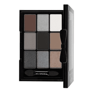 A La Mode - Love in Paris NYX - 9 Sombras