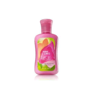 Sweet Pea - Mini Hidratante Bath & BodyWorks