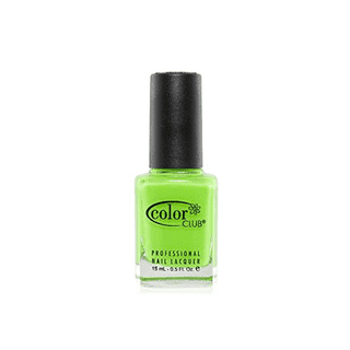 The Lime Starts Here  -  Color Club