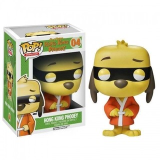 Hong Kong Fu - Funko Pop!