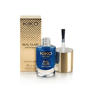 Kiko 04 Keen Cobalt Blue Real Glare
