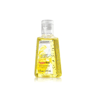 Sugar Lemon Fizz - Bactericida Bath & BodyWorks