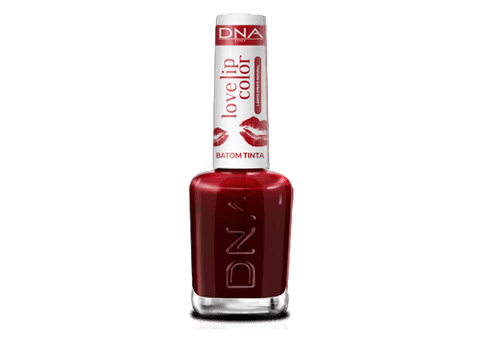 Love Lip Color - Love Red DNA