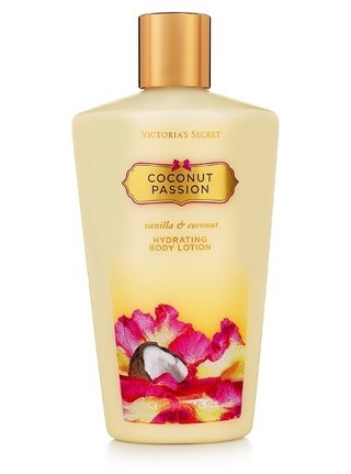 Coconut Passion - Body Lotion Victoria's Secrets