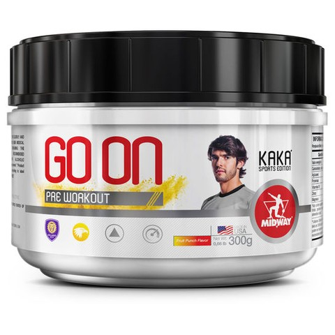 Go On Kaká Sports Edition 300g