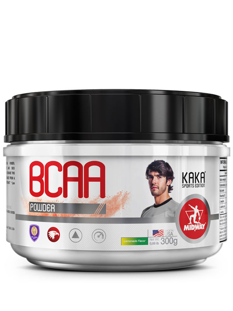 BCAA Kaká Sports Edition Midway