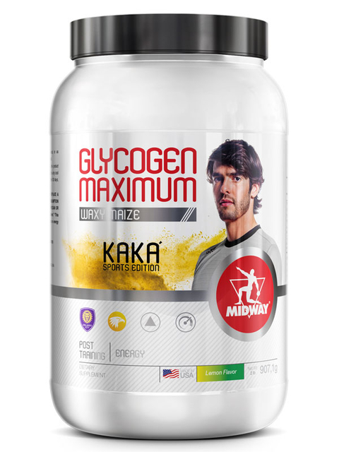 Glycogen Maximum Kaká Sports Edition Midway
