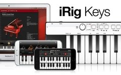 Ik Multimedia IRIG-K37 AIM