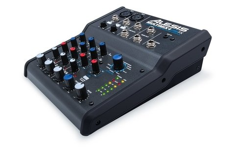 Alesis Multimix4-USB FX