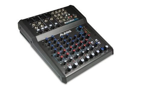 Alesis Multimix8-USB FX
