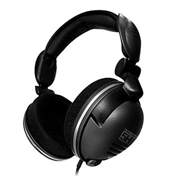 HEADSET STEELSERIES GAMING 5H USB