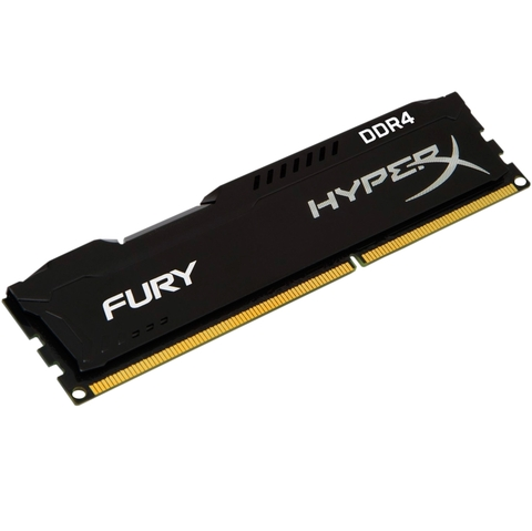MEM DDR4  8GB 2133MHZ KINGSTON HYPERX BLACK FURY