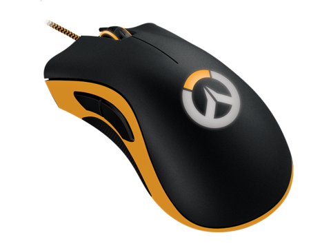 Mouse Razer Deathadder Chroma Overwatch