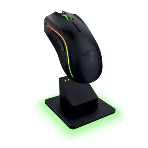 Mouse Gamer Razer Mamba 2015 Wireless