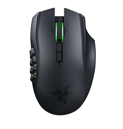 Mouse Gamer Razer Naga Epic Chroma Laser 8200Dpi