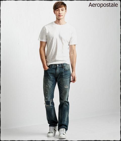 Calça Jeans Masculina Aeropostale