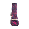 Funda de Ukelele Animal Print