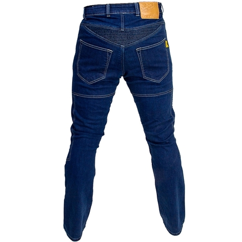 CALÇA TEXX JEANS EVOLUTION KEVLAR TURBO