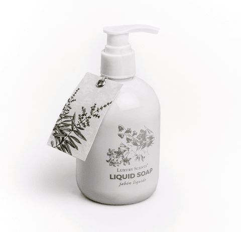 Liquid Soap Verbena