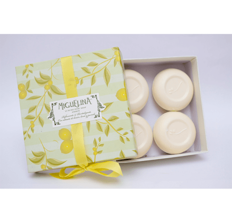 Miguelina Citrus Caja - Luxury Scents