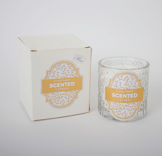 Fancy Candle Rose - comprar online