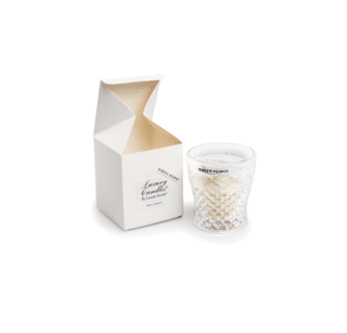 Fancy Candle White Peony - comprar online