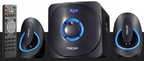 Subwoofer Taicon 45w