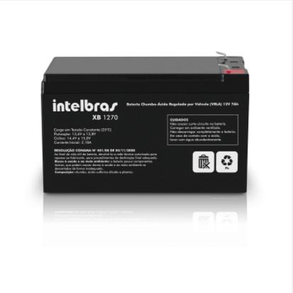 Bateria 12 V 7A XB 1270