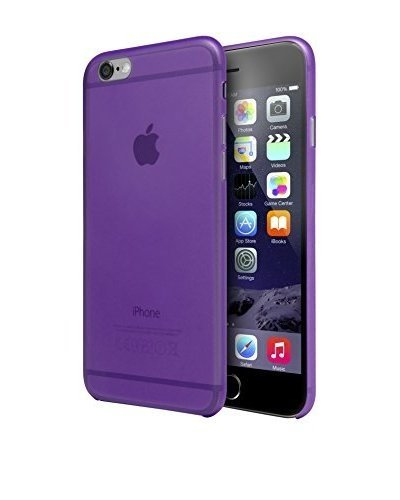 TPU Liso iPhone