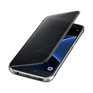 Clear View Cover original Samsung