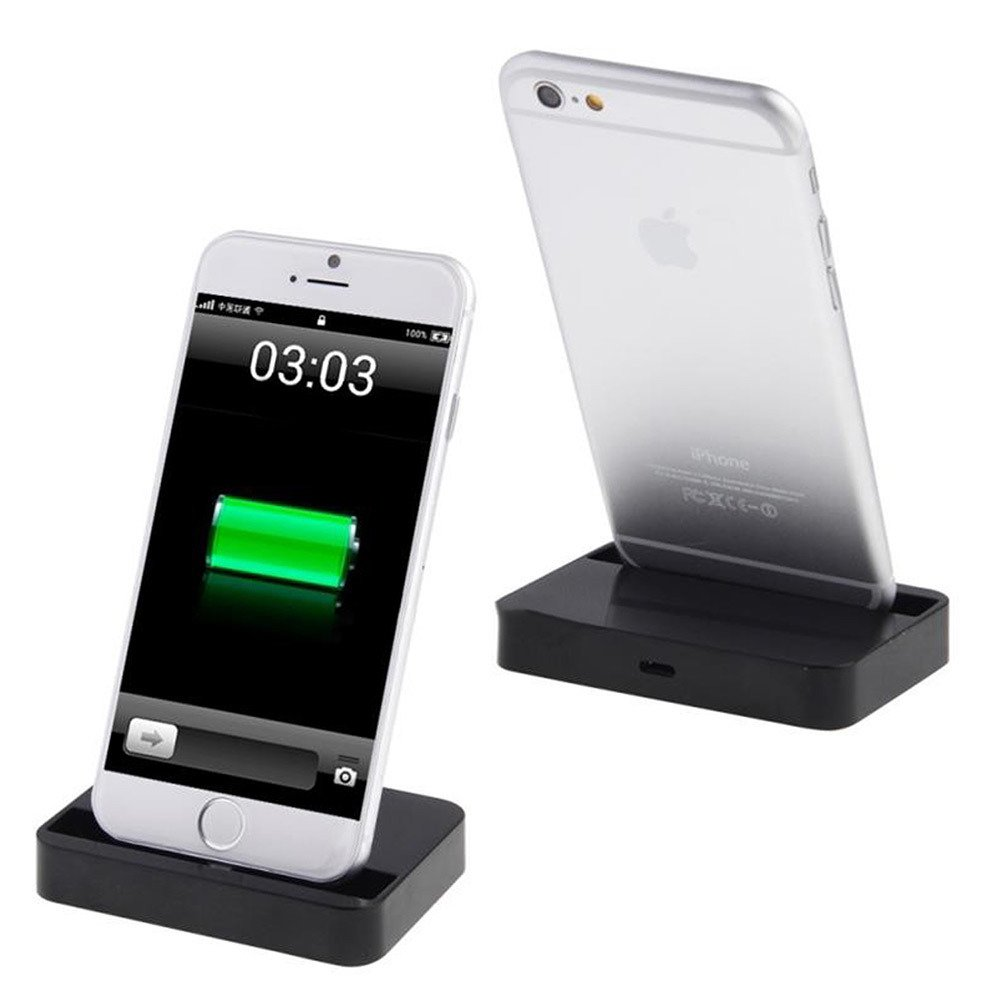 Cargador DOCK IPHONE