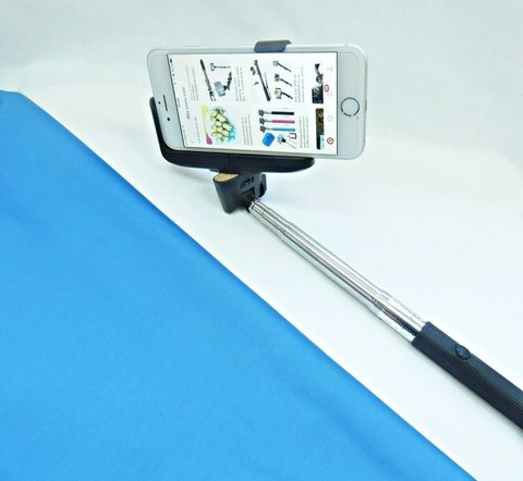 Selfie Stick Monopod ( Bluetooth)