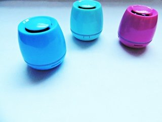 PARLANTE BLUETOOTH MINI SPEAKER