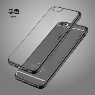 Plate Case iPhone