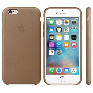 Leather Case iPhone - comprar online