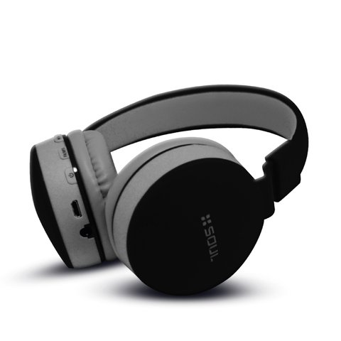 Auriculares S600