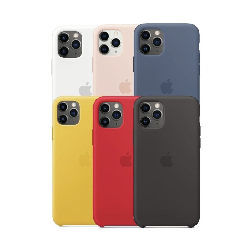 Silicone Iphone 11