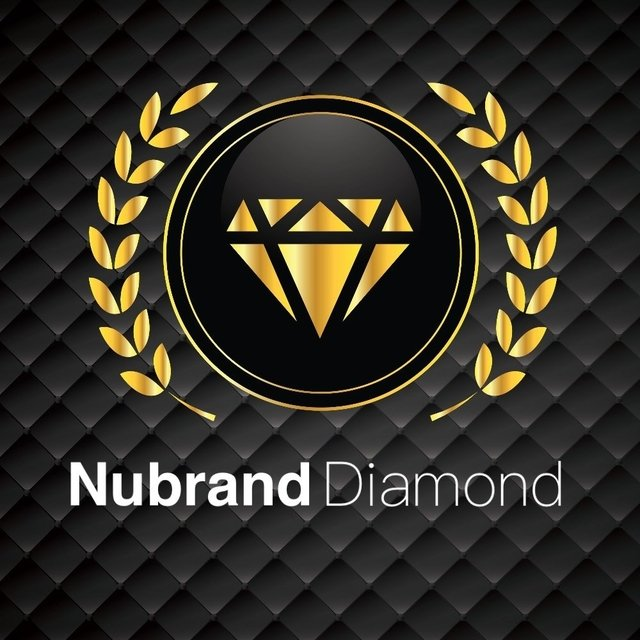 IDENTIDADE VISUAL COMPLETA (NUBRAND DIAMOND)