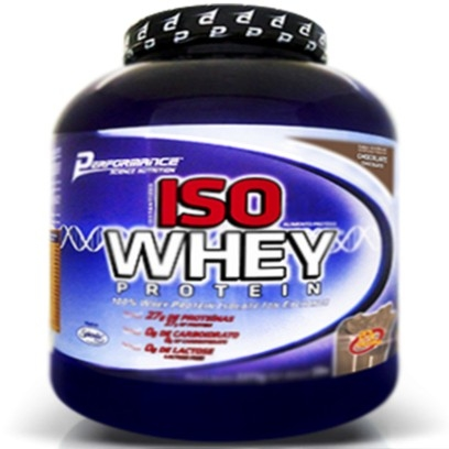 ISO WHEY 5LB PERFORMANCE NUTRITION